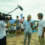 第1回JASO全日本障がい者サーフィン選手権